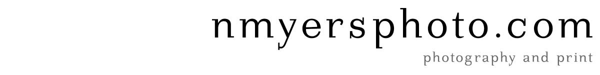 nmyersphoto.com logo